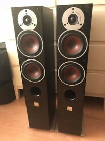 Speakers Dali Zensor 5