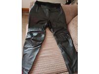 Ladies Motorbike leathers