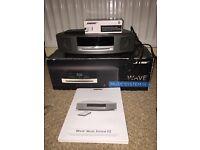 Bose Wave 3, CD, DAB, Bluetooth.