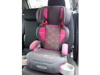Graco Junior Max car seat