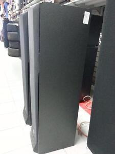 Cerwin Vega Stereo Speaker Pair. We Sell used Speakers. (#41993)