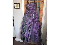 Prom Dress Size 12