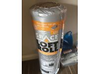 Loft top up insulation 170mm