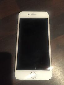 iPhone 7 32gb in White