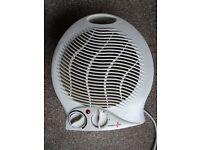 fan ..hot /cold