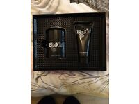 Paco Rabanne - Black XS gift set
