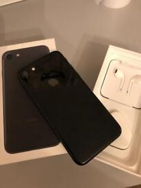 Iphone 7 Unlocked 256gb