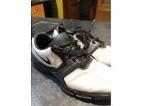 Golf shoes Nike Lunarlon size 7