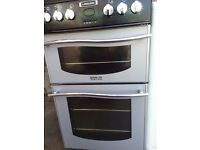 Leisure Roma 50 electric cooker