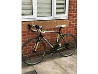 Cannondale synapse 22inch road bike