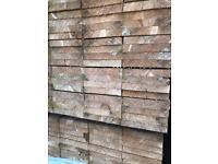 New 3.9 metre scaffold boards ...225x36...£13 each