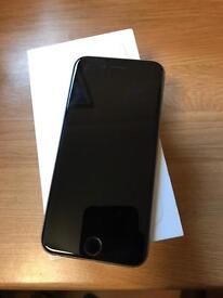 iPhone 6. 16 g space gray unlocked .