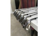 TaylorMade R7 Irons *Great Condition*