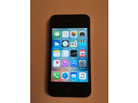 Iphone 4S 16gb Black Unlocked, freat condition.