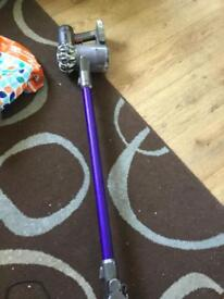 Dyson Hoover dc59