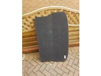 Honda crv 2008 folding rear parcel shelf