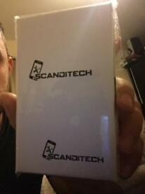 SCANDITECH iPhone 5s battery brand new