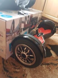 Hoverboard 10inch size new in box