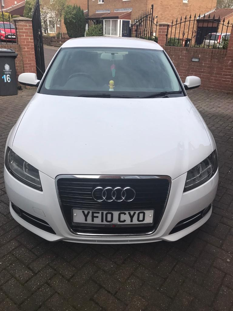 Audi A3 TDI S LINE 10 plate | in Newcastle, Tyne and | Gumtree