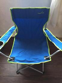Freedom Trail camping chair - Brand New
