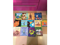 13 Lovely Children's Books all in excellent condition