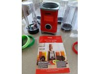 Cooks Professional 5 cup blender