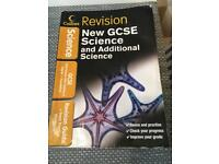 Collins NEW GCSE & ADDITIONAL SCIENCE Revision Guide