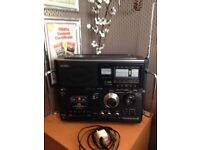 Sony cf-950s shortwave radio