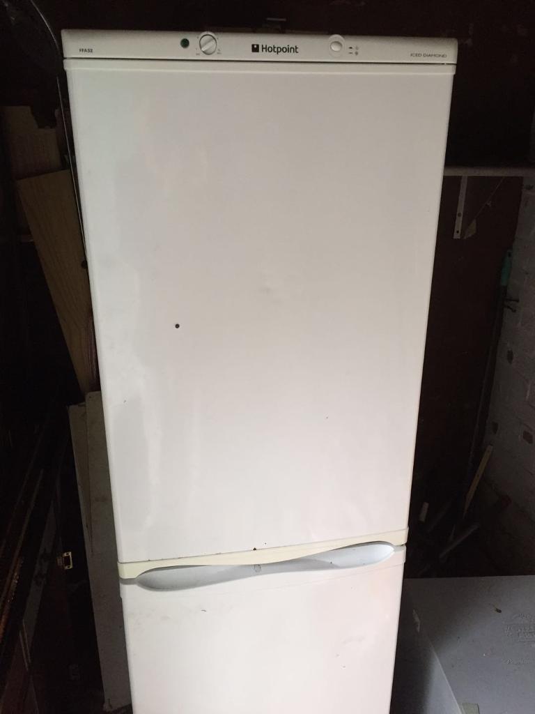 Free fridge freezer spare repair