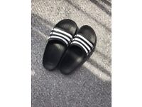 Adidas Sandals (also known as Sliders)