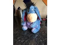 Disney eeyore teddy