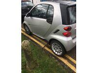 SMART CAR 1.0 MDH LOW MILAGE!!!
