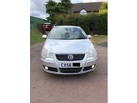 Volkswagen Polo 1.2, 3 Door car for sale!! £595 ono. LOVELY RUNNER.