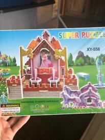 35 x children's puzzles