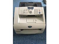 Office Equipment - Cupboards, Photocopier, Printer, Fax Machine