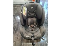 For sale - Joie Stages Group 0+/1/2 car seat - £60