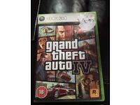 GTA 4 Xbox one Xbox 360