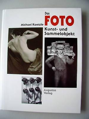 Das Foto Kunst- Sammelobjekt 1997 Fotografie