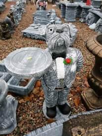 Animal garden ornaments