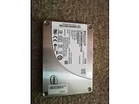 Intel 20GB SSD