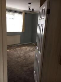 Refurbished 2 bedroom flat