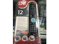Top quality Universal remote