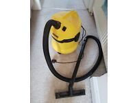 Second hand hoover for £25!