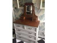 Ducal Pine Chest Of Drawers/Dresser