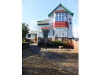Large detached Victorian property, freehold, excellent condition