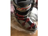 Nordica Cruise 60 Ski Boots Size 10. Brand new, never used.