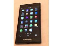 Blackberry Leap 16GB 8MP - Vodafone