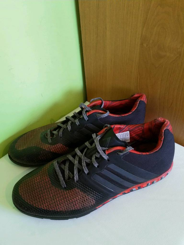 d79953338 Adidas Ace 15.1 Cage Astro turf trainers Size 8.5 | in Ribbleton ...