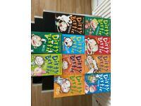 Dory Bertie series 2 books