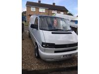 Vw t4 1.9td 800 special